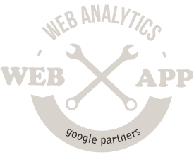 Google Analytics, web analytics